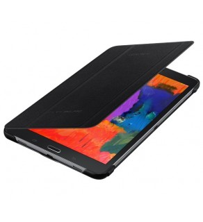 "SAMSUNG Book Cover for Samsung Galaxy Tab Pro 8.4"" – Black"
