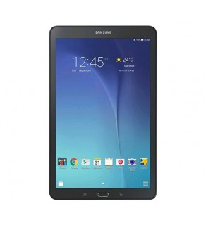 SAMSUNG Galaxy Tab E 9.6 (Wi-Fi + 3G, 8GB, Black + UK plug)