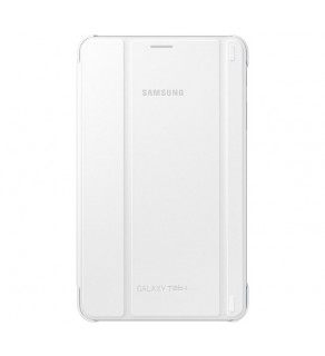 "SAMSUNG Book Cover for Samsung Galaxy Tab 4 8.0"" - White"