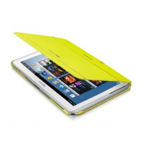 SAMSUNG EFC-1G2NMECSTD - Book Cover for Samsung Galaxy Note 10.1 - Mint