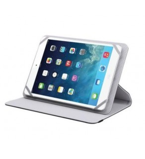 "V7 TUC25R-8-BLK-14E - Universal Rotating Case & Stand for all iPad mini & Tablets of 7"" to 8"" – Black"