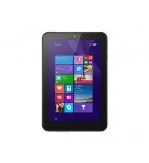 HP 408 G1 64GB Tablet - Black