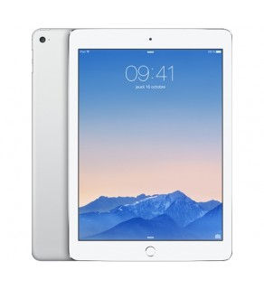 iPad Air 2 - WiFi+ Cellular - 16 GB - silver