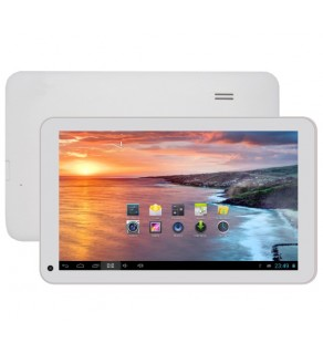 MPMAN MPDC9000 - white - 16 GB - Tablet