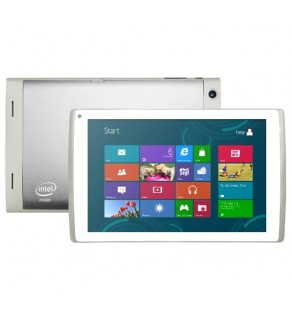 MPMAN MPW 80 - white - 16 GB - tablet