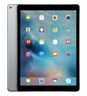 "Apple iPad Pro 9.7"" 32GB Wifi Tablet - Space Gray"
