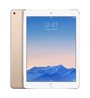 iPad Air 2 - WiFi + Cellular - 16 GB - gold