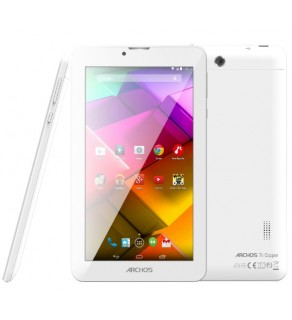"ARCHOS 70 Copper - 7"" - WiFi/3G - 4 GB - Tablet"
