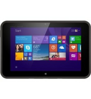 HP Pro Z3735F 10 32GB Tablet – Black
