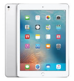"Apple iPad Pro 9.7"" 128GB Wifi Tablet - Silver"