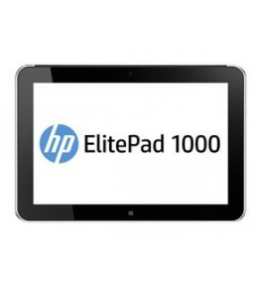 HP ElitePad 1000 G2 128GB Tablet - Silver