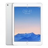 iPad Air 2 - WiFi + Cellular - 64 GB - silver