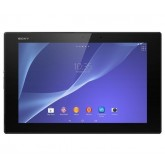SONY Xperia Z2 Tablet - 16 GB - black