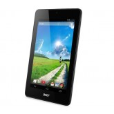 ACER Iconia One 7 (B1-750-16MT/Z3735G) - 16 GB - black - Tablet