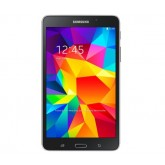 "SAMSUNG Galaxy Tab 4 WiFi 7"" - 8 GB - black - tablet"