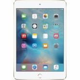 iPad Mini 4 64GB Wifi Tablet - Gold