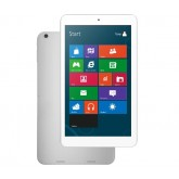 MPMAN MPW 89 - white - 16 GB - tablet