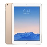 iPad Air 2 - WiFi + Cellular - 128 GB – gold