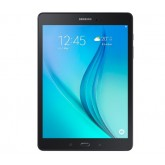 "SAMSUNG Galaxy Tab A 9,7"" inch - WiFi/4G - 16 GB - Black - Tablet (SM-T555)"