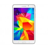 "SAMSUNG Galaxy Tab 4 T230 WiFi 7"" - 8 GB - white - tablet"