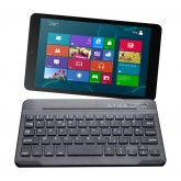 MPMAN MPW 102 CL - black - Wifi - 16 GB - 10.1 inch Tablet + Bluetooth keyboard
