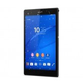 SONY Xperia Tablet Z3 Compact SGP611 - black - 16 GB - WiFi - Tablet