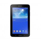 SAMSUNG Galaxy Tab 3 Lite T110 - Wifi - 8 GB - black - Tablet