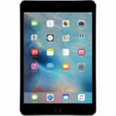 iPad Mini 4 128GB Wifi Tablet - Space Grey
