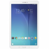 Samsung Galaxy Tab E 9.6 T560 8GB WiFi Tablet - White