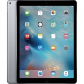 "Apple iPad Pro 12.9"" 128GB 4G LTE Tablet - Space Gray"