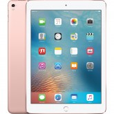 "Apple iPad Pro 9.7"" 128GB Wifi Tablet - Gold"