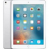 "Apple iPad Pro 9.7"" 256GB Wifi Tablet - Silver"