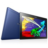 "Lenovo Tab 2 A10 Tablet - Quad-core - 10.1"" - Full HD - Wi-Fi - 16GB - Midnight Blue"