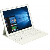 Samsung Galaxy TabPro S 128GB Wifi Tablet - White