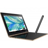 "LENOVO YOGA Book 10.1"" 2 in 1 - Champagne Gold"