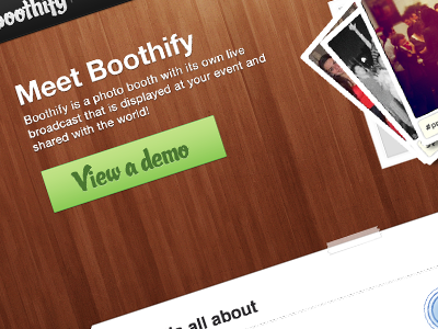 Bootify